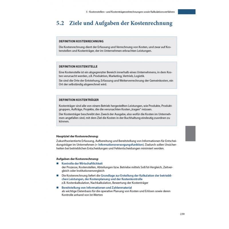 betriebswirtschaftliches handeln industriemeister lehrbuch betriebswirtschaftslehre betriebswirtschaftliches handeln - Fachgesprach Industriemeister Metall Beispiele