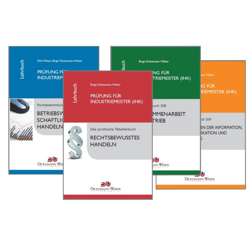 industriemeister lehrbuch paket - Fachgesprach Industriemeister Metall Beispiele